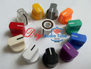 ABS Plastic Guitar AMP Volume Knob 19mm Length For Guitar Bass Effect Pedal Overdrive