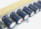 Panasonic FC 1000UF 25V Audio Electrolytic Capacitors for Pre AMP tube amplifier