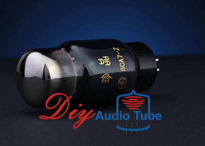 Shuguang Treasure Electronic Vacuum Tube For Tube Amplifier Bakelite Base 6CA7-Z 6CA7