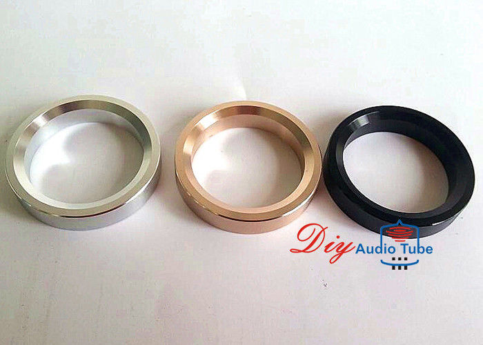 tube AMP Aluminum Decorate Base Ring Washer For 805 845 211 70mm